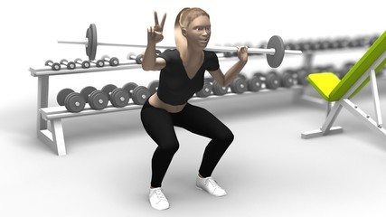 barbell_squats_female