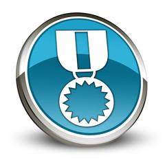 "3D Style Icon ""Award Medal"""
