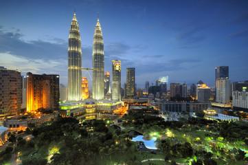 Wall Murals Kuala Lumpur Kuala Lumpur