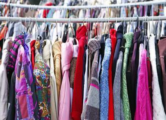 Bekleidung - Clothing