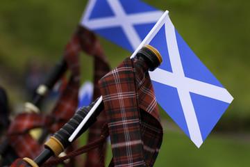 Scottish pride