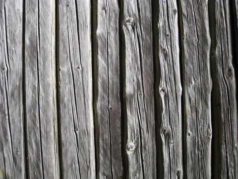 texture bois chalet rustique vertical