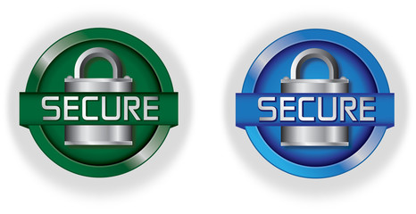 icon secure