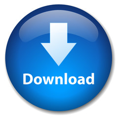 DOWNLOAD Web Button (arrow save free online internet sign icon)