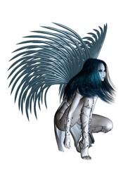 Alien Angel - 2