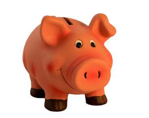 ceramics piggy bank  money box
