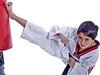 self defense for kids