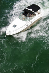 Biscayne Bay Cruiser