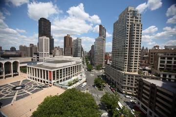 Lincoln Center, New York Fotomurales