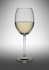 Verre de vin blanc 2