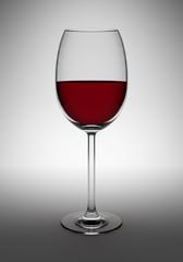 Verre de vin rouge 2