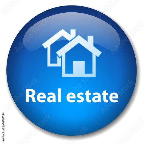 "Houses For Rent Website: ""REAL ESTATE Web Button (property For Sale Rent Let Market"