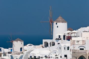 Windmill on Crete