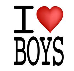 ILove_BOYS