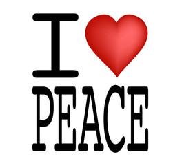 ILove_Peace