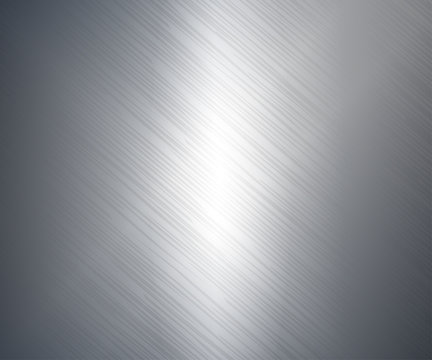 brushed metal texture, vector,