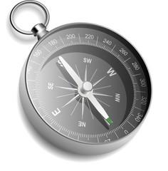 Compass - vector
