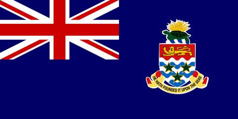 Fototapete - Cayman Islands