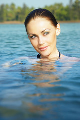 Beauty in the water