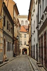 Bratislava, vicolo