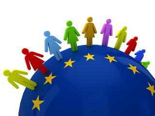 European people community