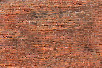 xxxxl size photo of brick wall