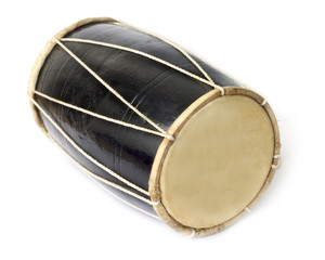 Drum for native Indian music