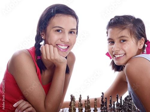 chess friends