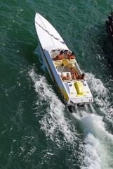 Power Speed Boat