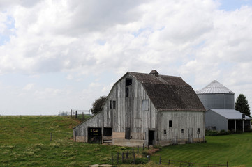 midwest barn