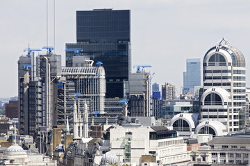new constructions in London UK Europe