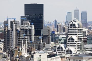 city of London Europe
