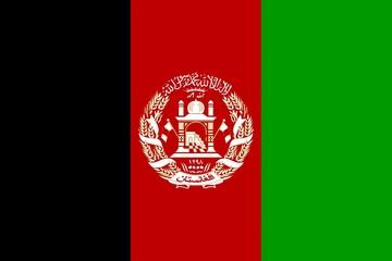 Drapeau-Afghanistan