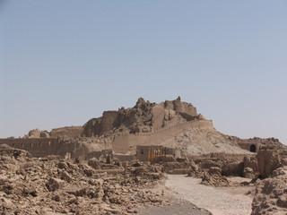 The Bam Citadel