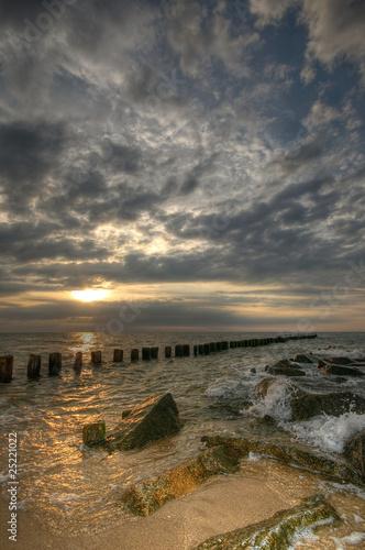 visit to seaside essays