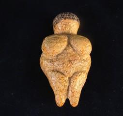 Woman of Willendorf, a Fertility Idol