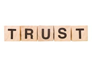 Building Blocks - Trust