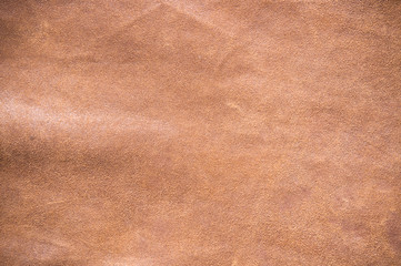 camel leather textured