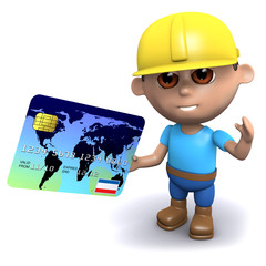 3d Builder has credit