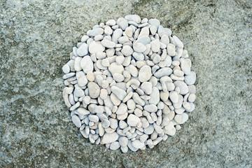 Pebbles melange
