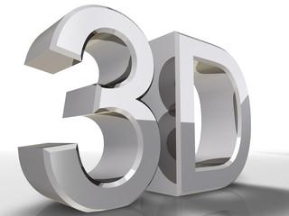 3D Chrom