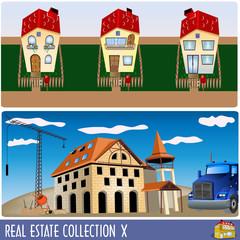 Real estates 10