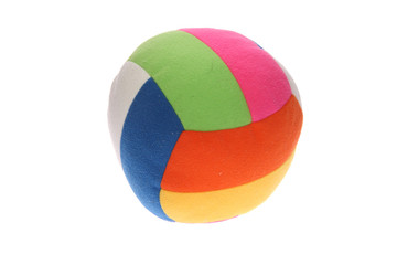 child's toy ball