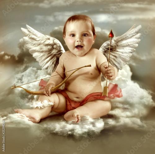 god's little angel - HD1024×1024