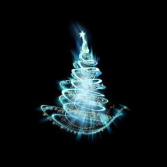 tree christmas