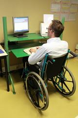 Handicap ordi bureau