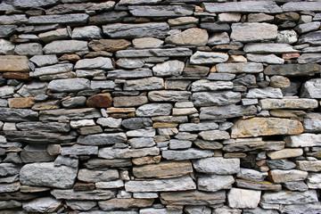 Stone Wall Texture Rustico