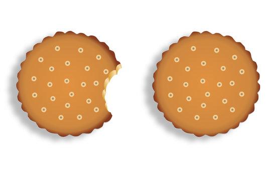 Biscuit Croque
