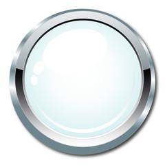 Glossy Button - Webdesign