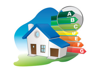 maison eco consommatrice